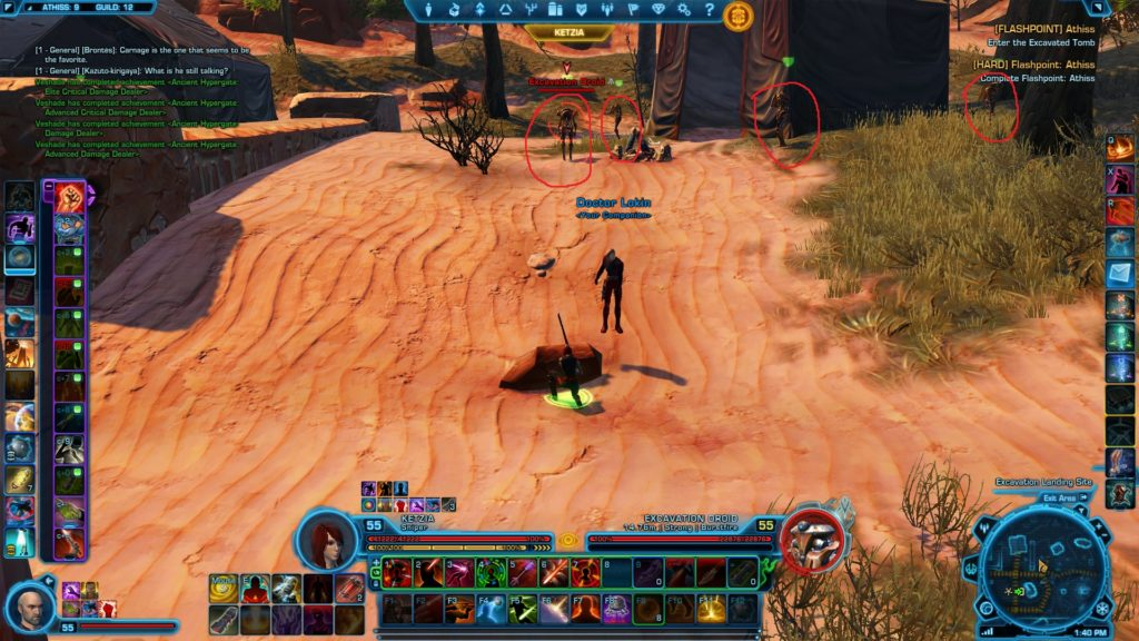 Scavenging SWTOR pic16